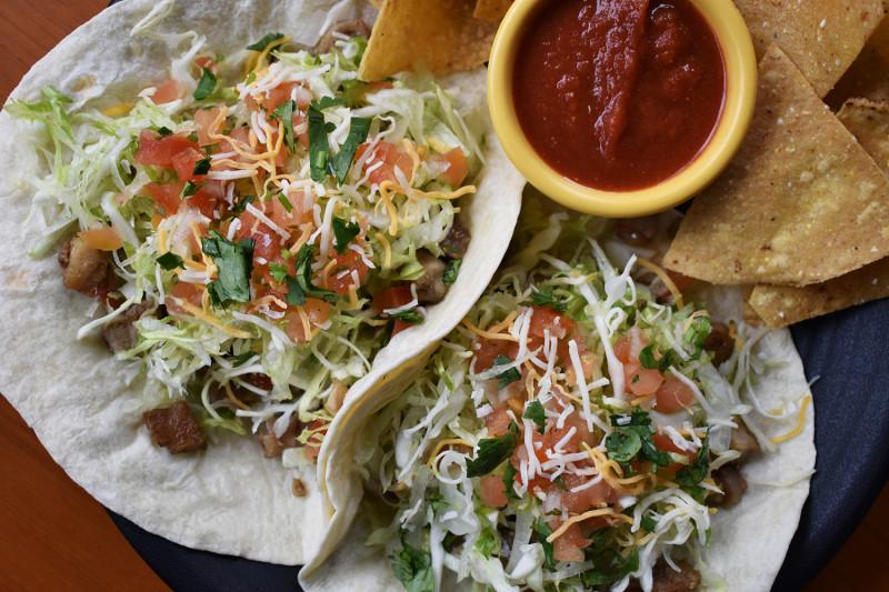 taco set